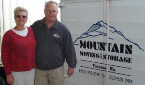 Mountain Moving owners