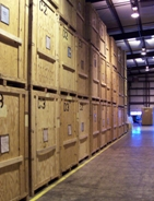 Storage Warehouse