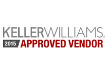 Keller Williams Approved Vendor Logo