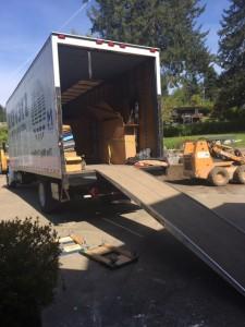 Moving Company in Lakewood, WA