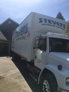 Moving Company in Mercer Island, WA