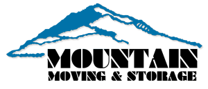 Mountain Moving Logo