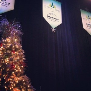 Festival Of Trees In The Greater Tacoma Area