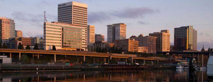 Tacoma, Washington Local Movers