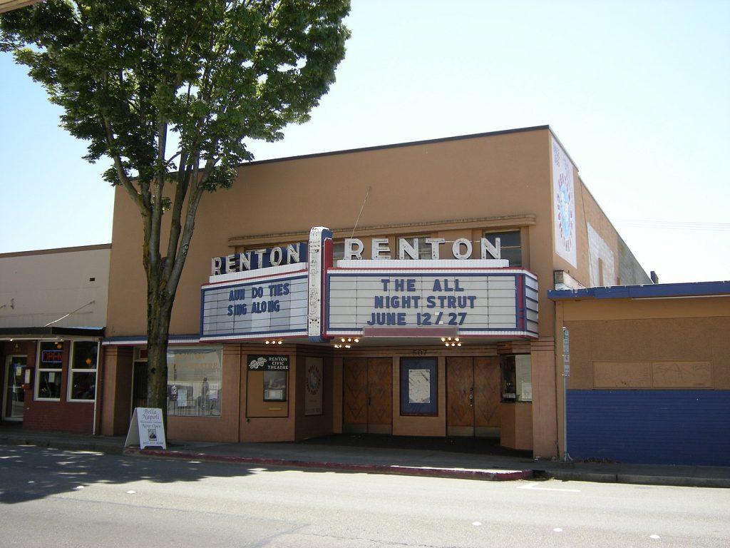 Renton WA Movers